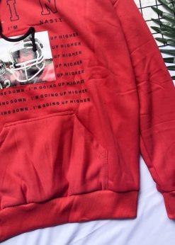 áo nỉ hoodie nam nữ WIN
