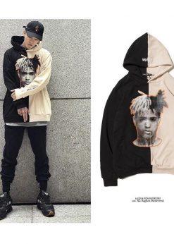áo nỉ hoodie Nam 2 màu
