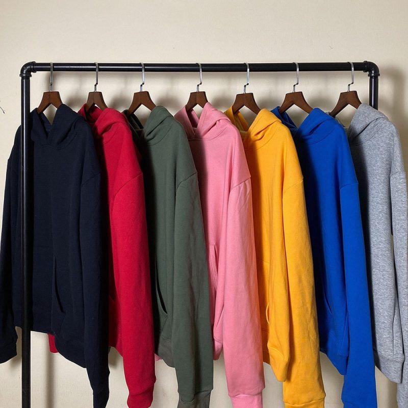 mẫu áo hoodie đẹp
