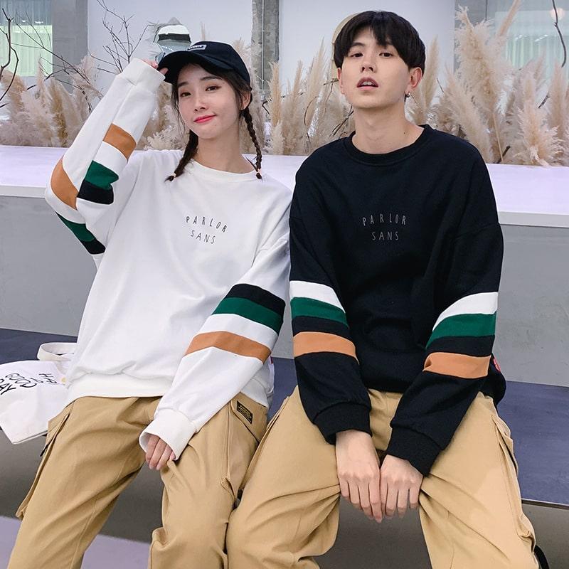 các mẫu áo hoodie đẹp
