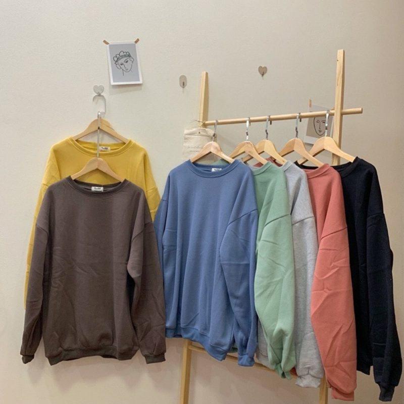 mẫu áo hoodie đẹp rẻ