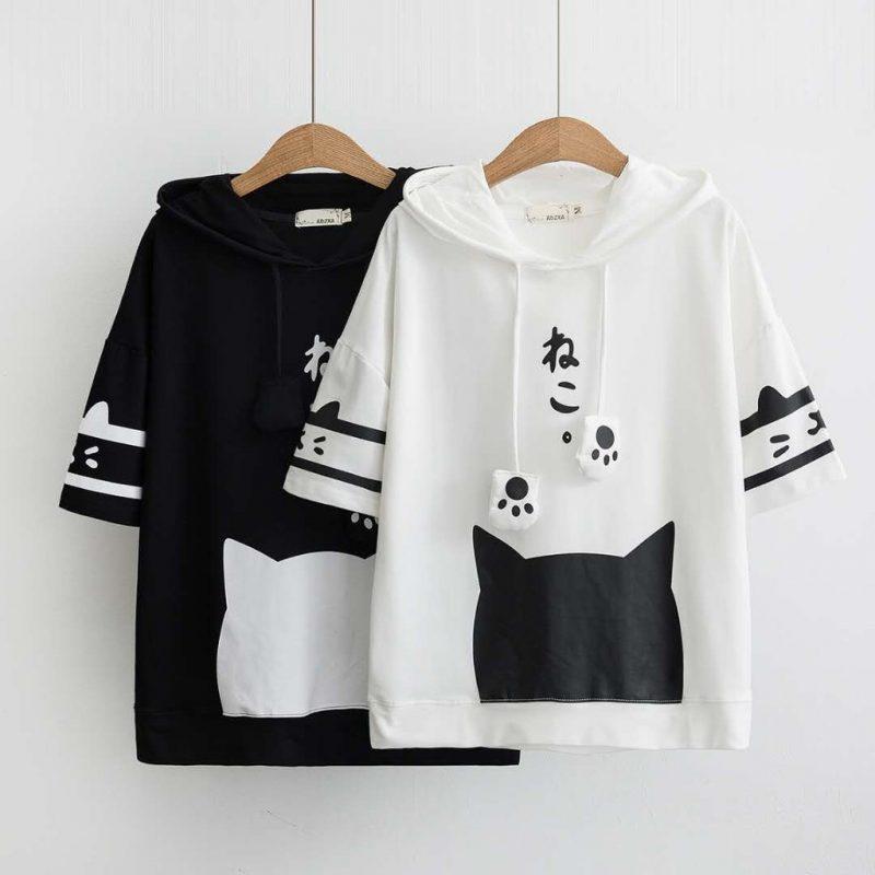 mẫu áo hoodie đẹp và chất