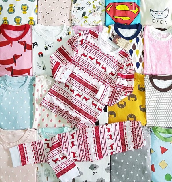 Tổng hợp 7 Shop Bán Quần Áo Trẻ Em Xuất Khẩu Tại TPHCM
