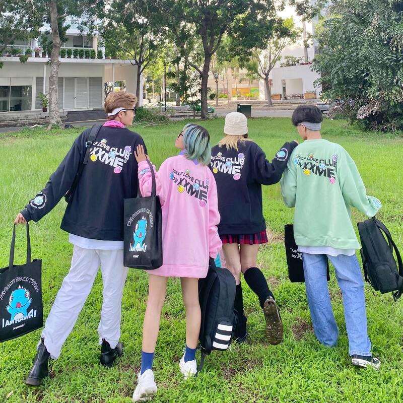 shop bán áo hoodie tphcm