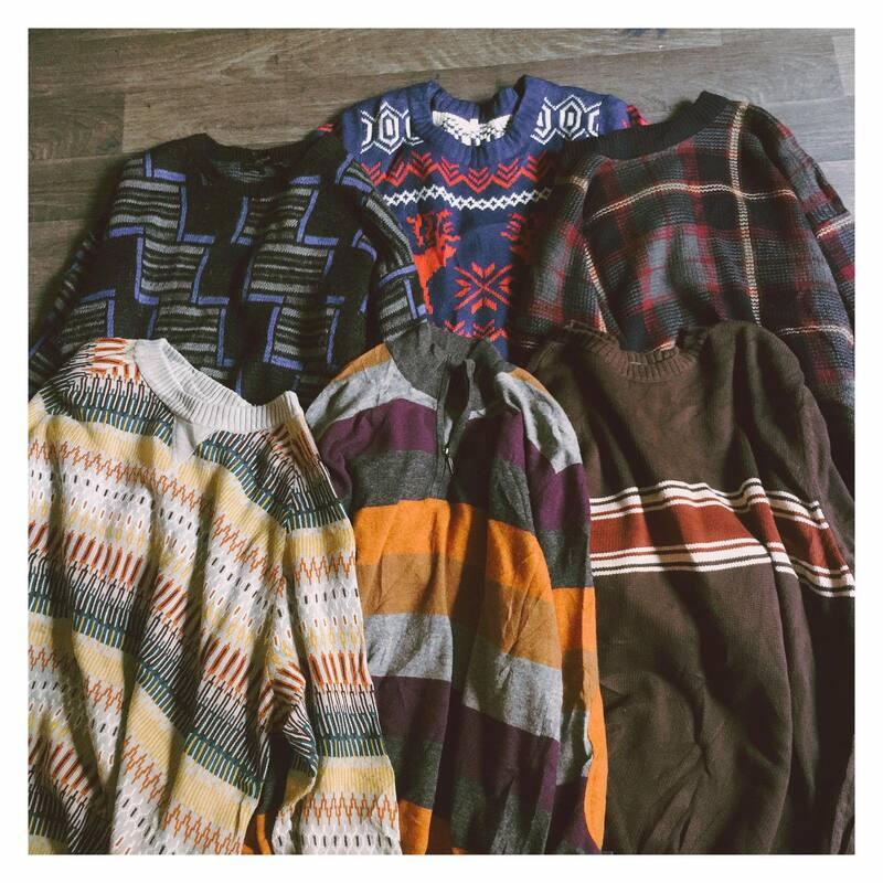 shop bán áo hoodie 2hand