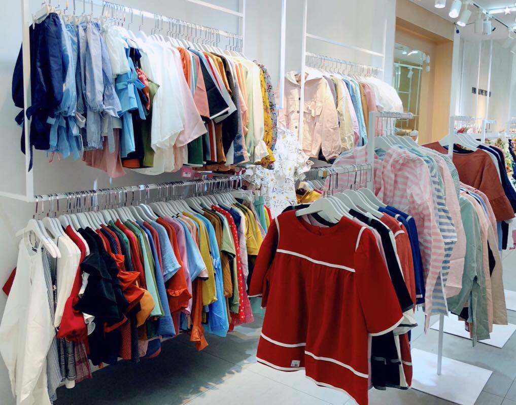 Những shop bán quần áo đẹp đường Võ Văn Ngân – Thủ Đức