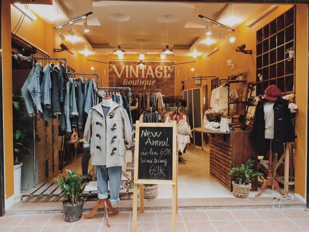 shop quần áo nữ ở tphcm nổi tiếng facebook