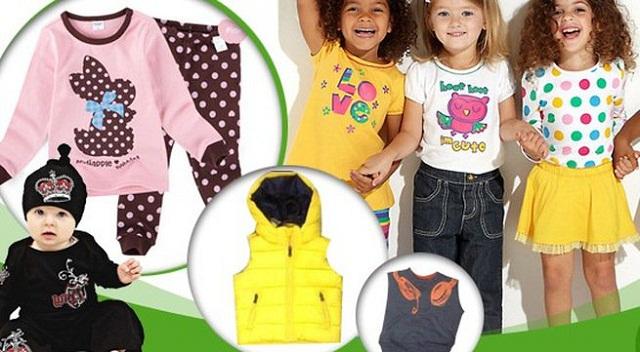 FKIDS – Nơi cung cấp thời trang trẻ em xuất khẩu cao cấp