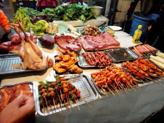 Tổng hợp những món ngon nên ăn ở Đà Lạt