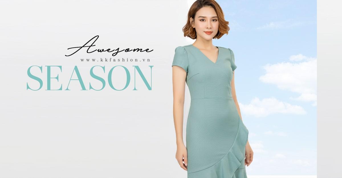 Shopping quên lối về với 10 shop bán quần áo nam nữ RẺ, ĐẸP ở Thủ Dầu Một - Bình Dương
