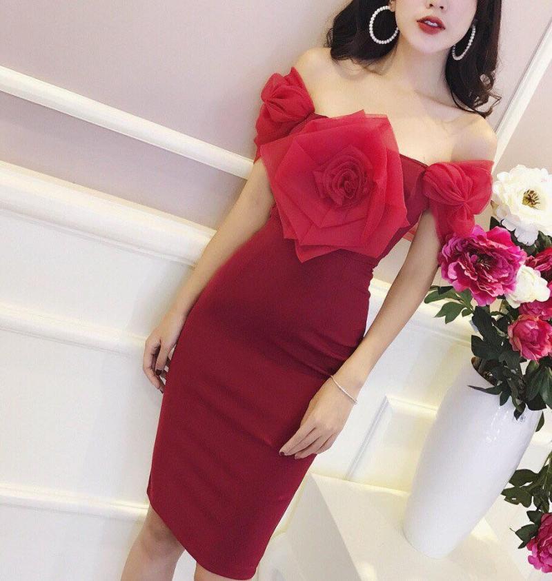 Shop quần áo ở Thủ Dầu Một đẹp