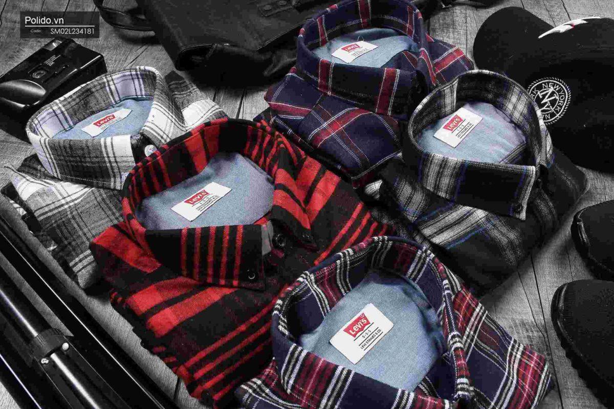 Bỏ túi ngay 6 shop bán áo sơ mi nam đẹp ở TPHCM siêu chất
