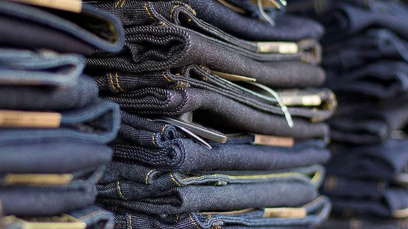 7 shop bán quần jean nam đẹp ở TPHCM không thể bỏ qua