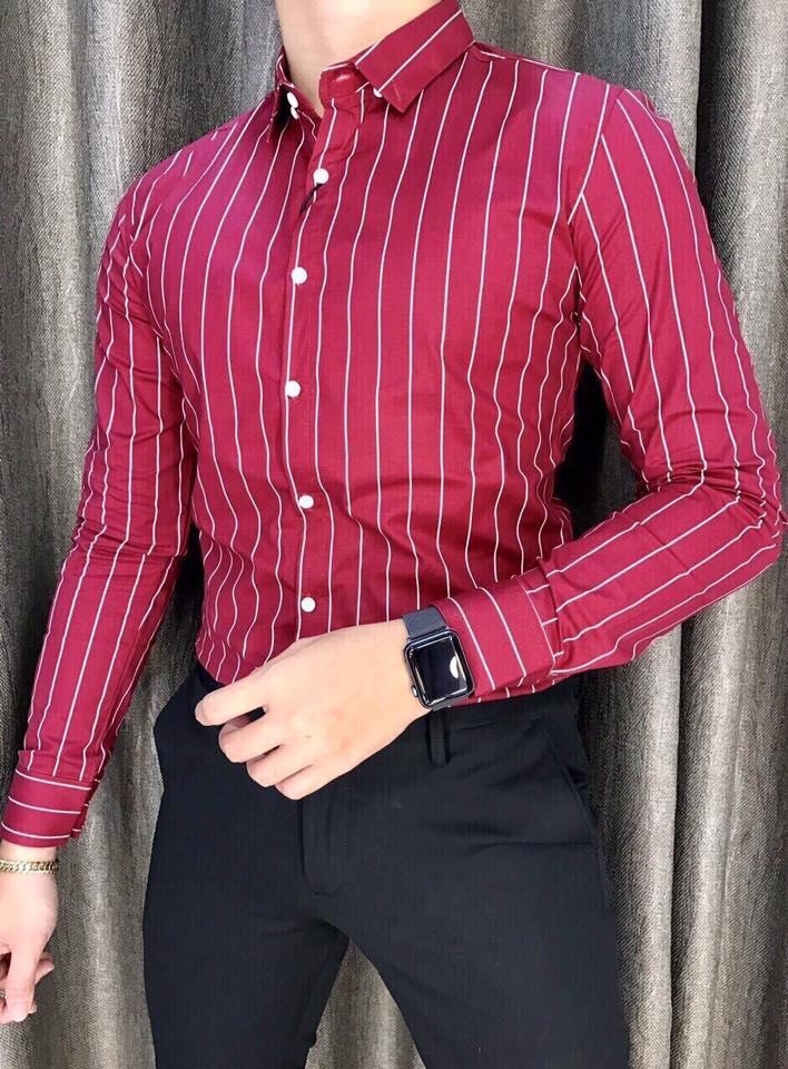 Shop quần áo ở Thủ Dầu Một nam