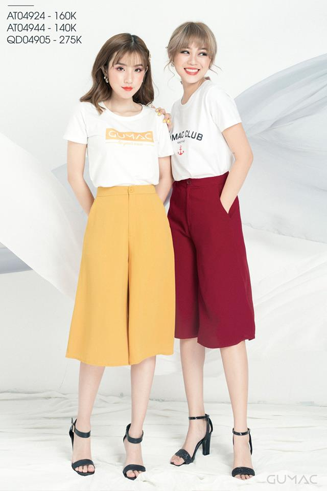 shop quần áo ở thủ dầu một sang trọng