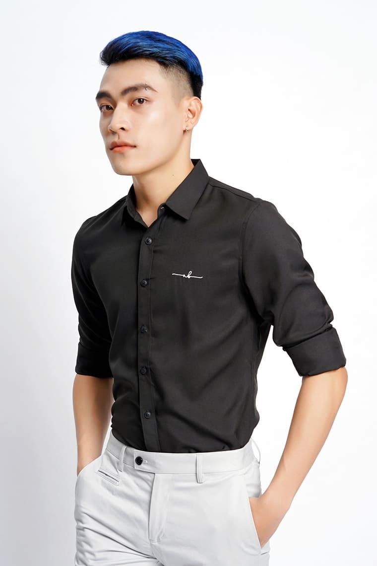 Bỏ túi ngay 7 shop bán áo sơ mi nam đẹp ở TPHCM siêu chất