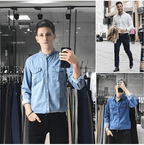Top 10 shop bán quần áo nam Đẹp, Rẻ vạn người mê ở TPHCM