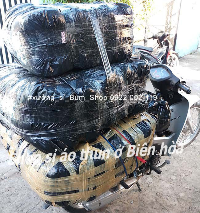 Shop Bỏ Sỉ Áo Thun Tay Lỡ Form Rộng Đẹp - Giá Rẻ Tại Biên Hòa Đồng Nai