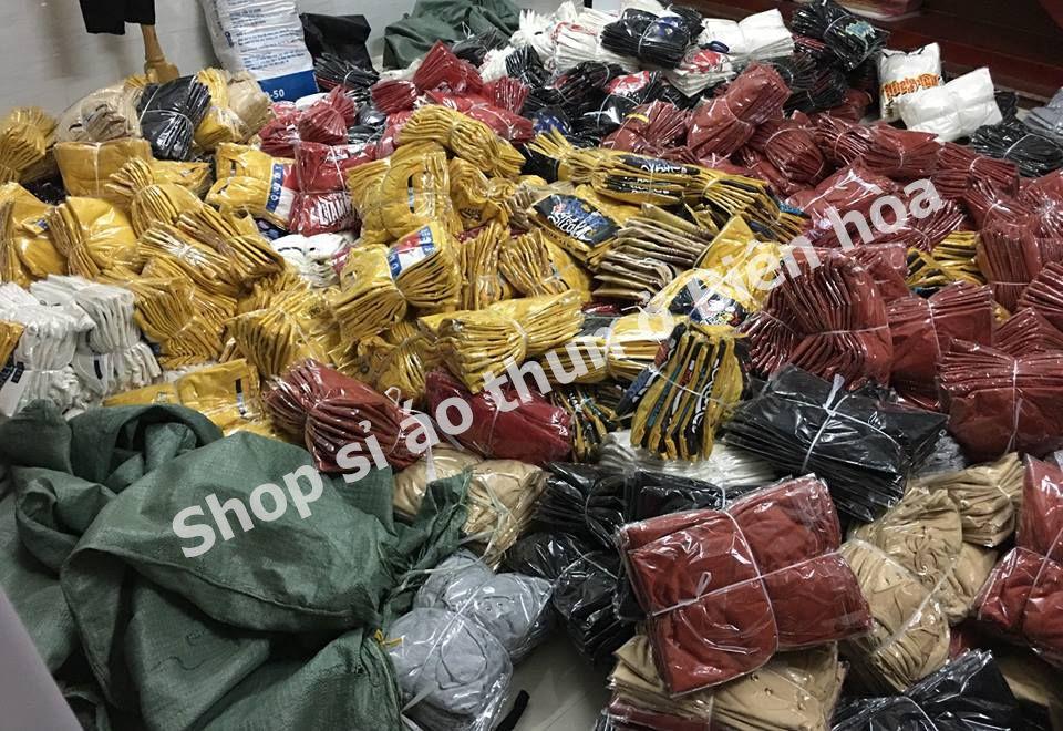 shop sỉ quần áo tại Biên Hòa