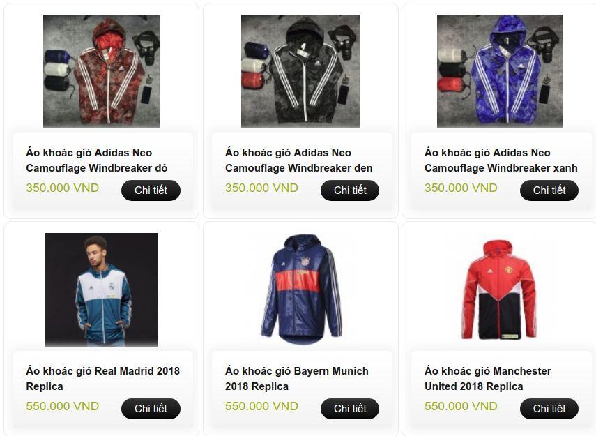 12 Shop bán áo khoác nam ĐẸP NỔI TIẾNG tại TPHCM không phải ai cũng biết