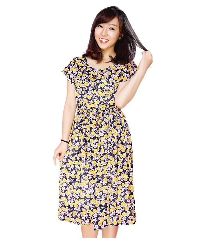 Gợi ý 5 Công thức phối chân váy dài maxi vừa ĐẸP vừa SANG TRỌNG cho các nàng nhà ta!