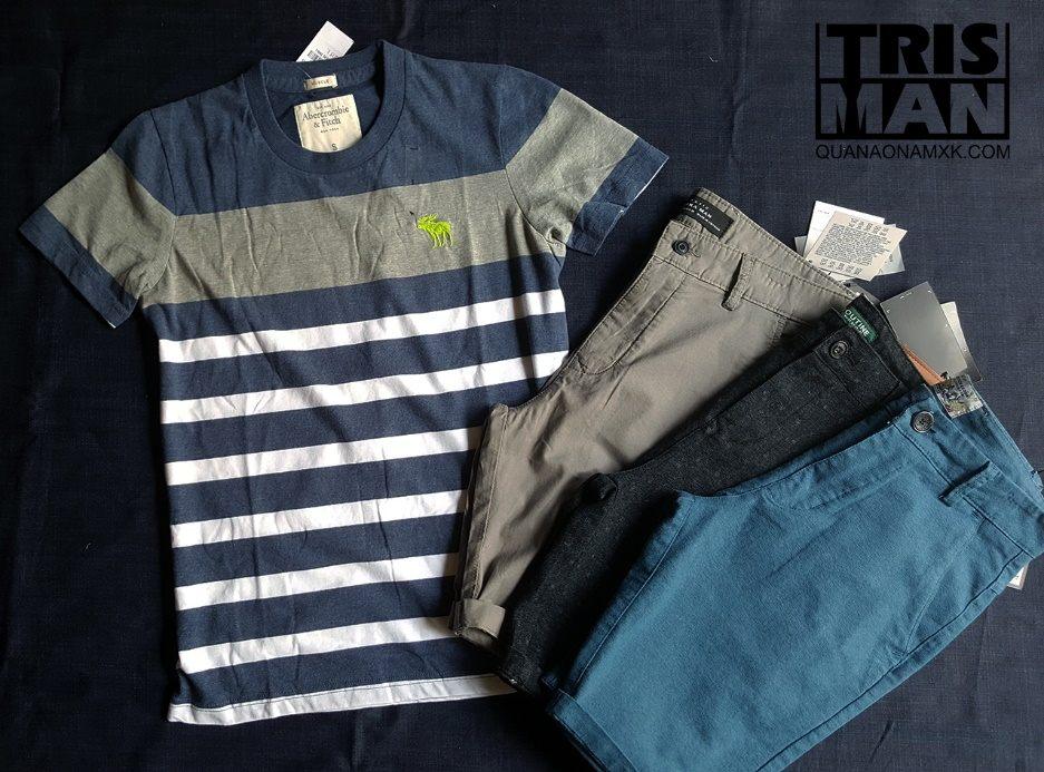 Điểm danh 6 shop bán quần SHORT LỬNG NAM ĐẸP - Rẻ nổi tiếng không thể bỏ qua