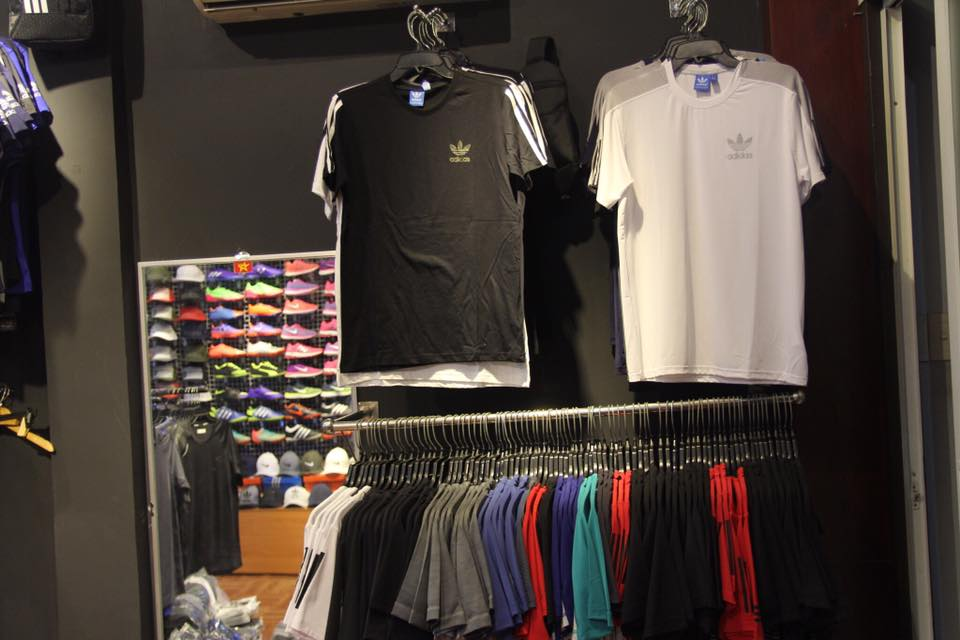 shop bán đồ bộ thể thao tphcm