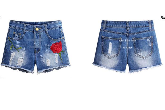 shop quần short nữ đẹp tphcm
