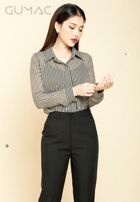 shop bán áo sơ mi nữ tphcm