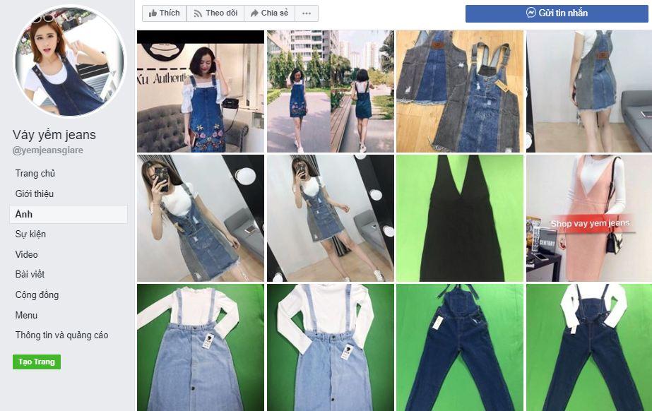 shop quần yếm nữ đẹp tphcm