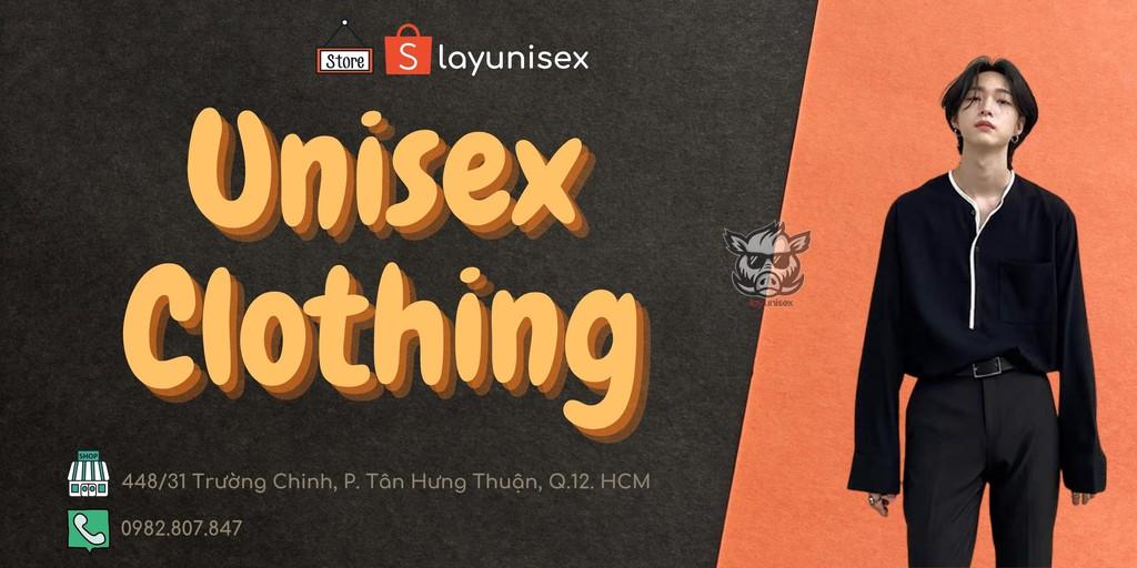 """Tổng hợp top 10 shop bán đồ unisex """"vạn người like"""" tại TPHCM"""