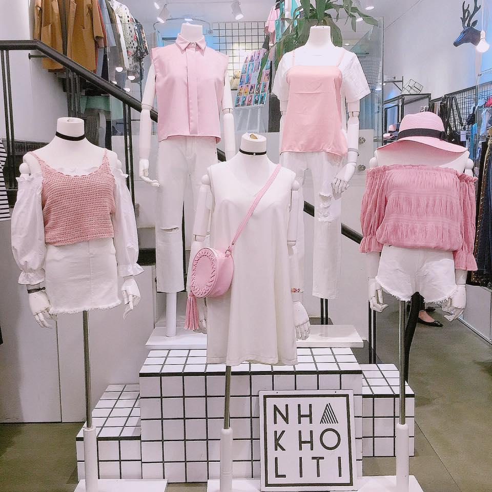 shop bán áo trễ vai đẹp tphcm