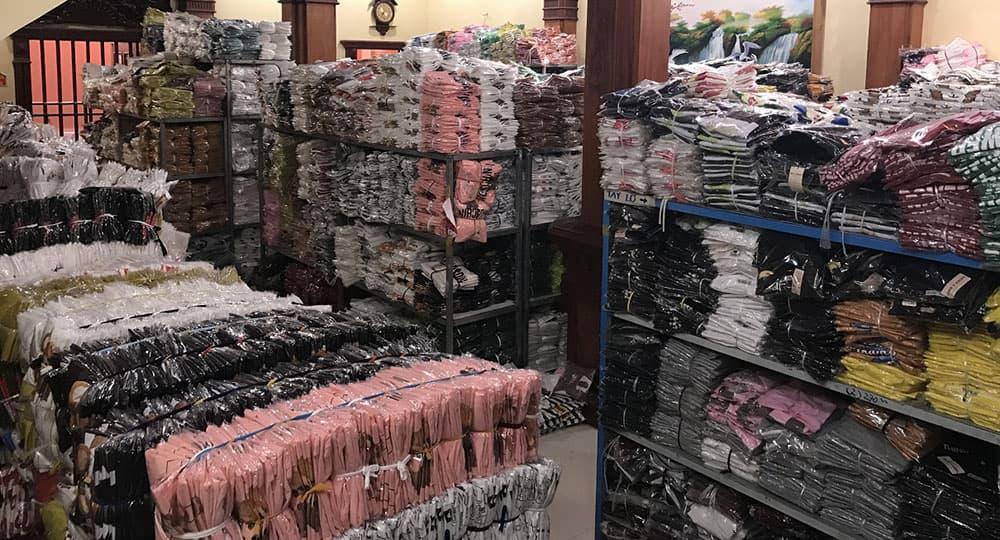 Hướng Dẫn Mở Shop Quần Áo Chỉ Với 30 Triệu Đồng