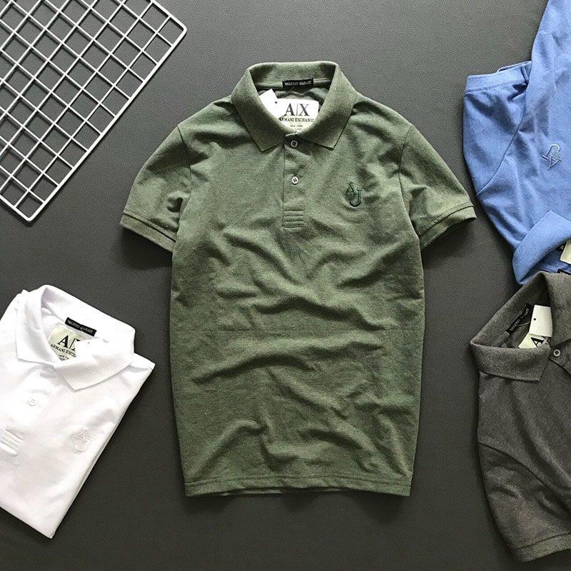 """Tổng Hợp 6 Shop Bán Áo Thun Nam """"Vừa Đẹp - Vừa Rẻ"""" Nổi Tiếng Tại TPHCM"""