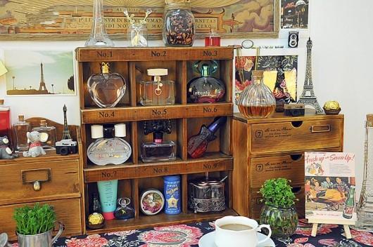shop bán đồ handmade lưu niệm