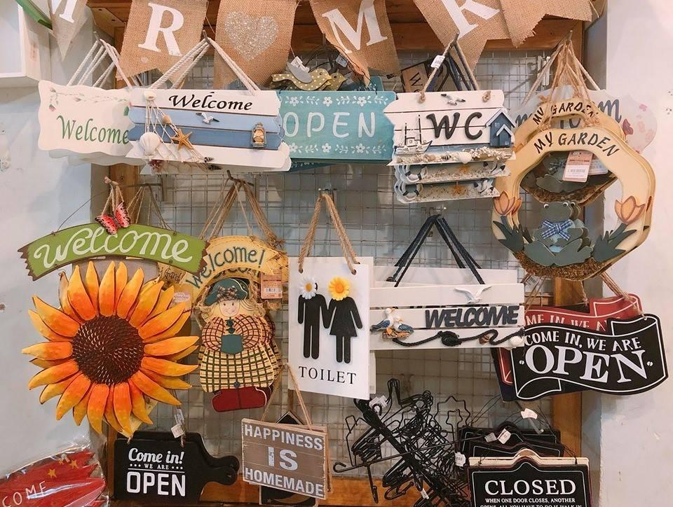 shop bán đồ handmade rẻ