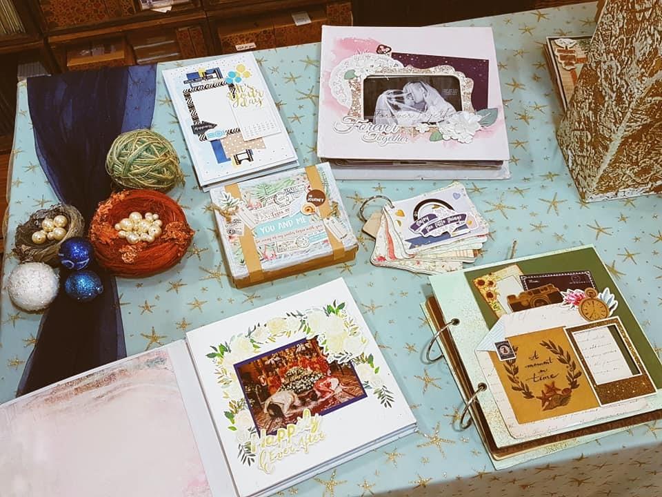 shop bán đồ handmade tphcm