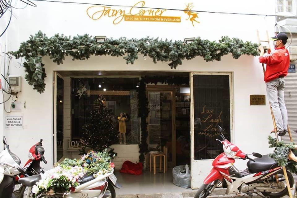 shop bán đồ handmade đẹp