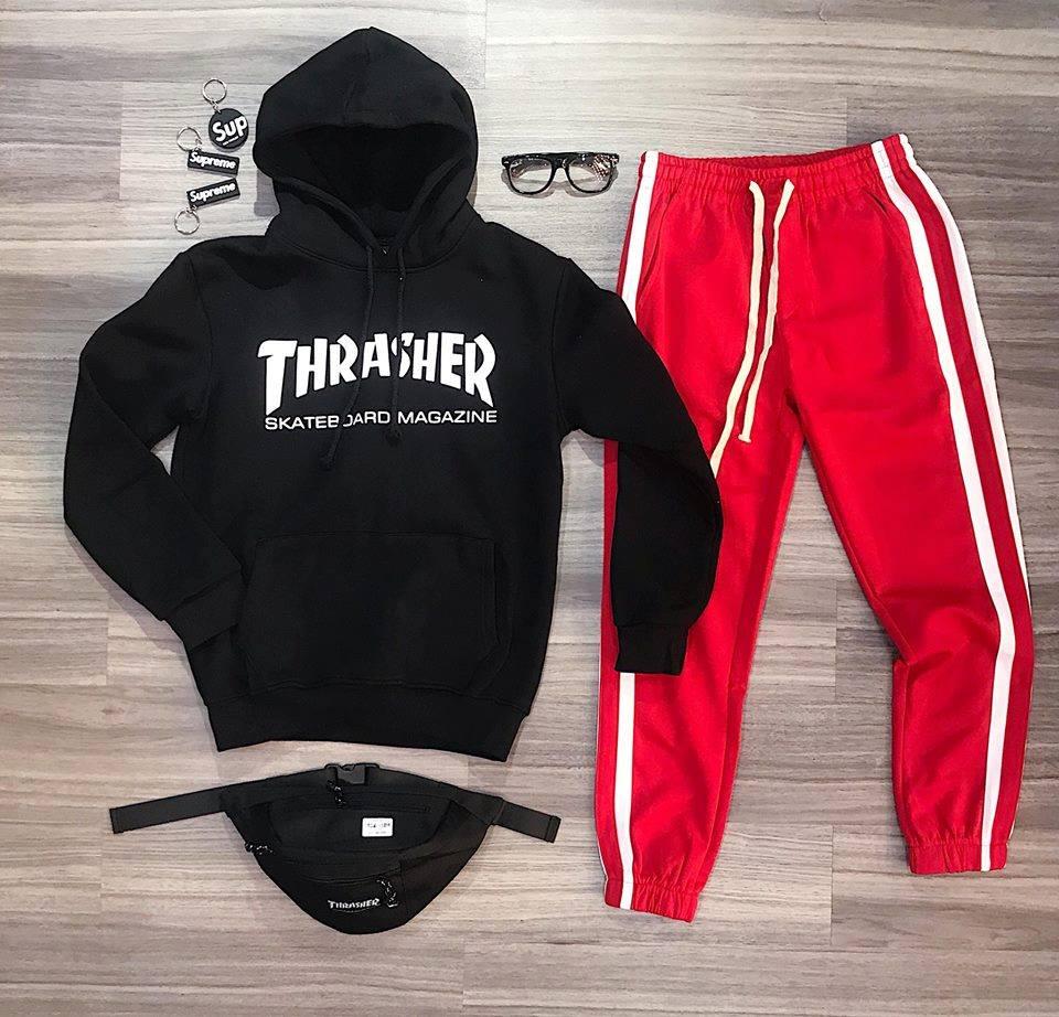shop quần jogger hà nội mới