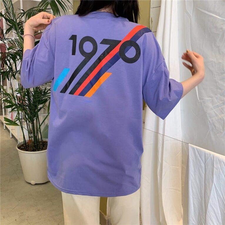TTL330-ÁO 1970