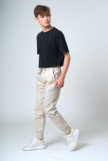 Quần Jogger Kaki Nam - QK09