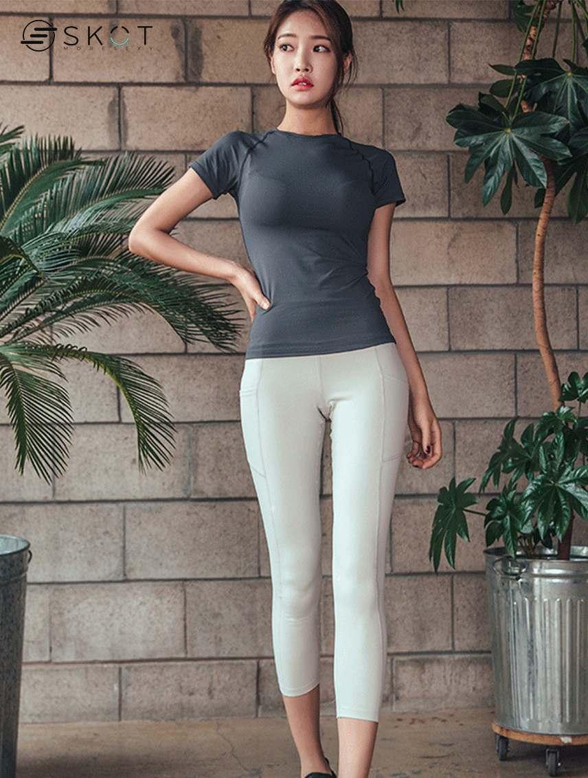 quần legging nữ giá tốt