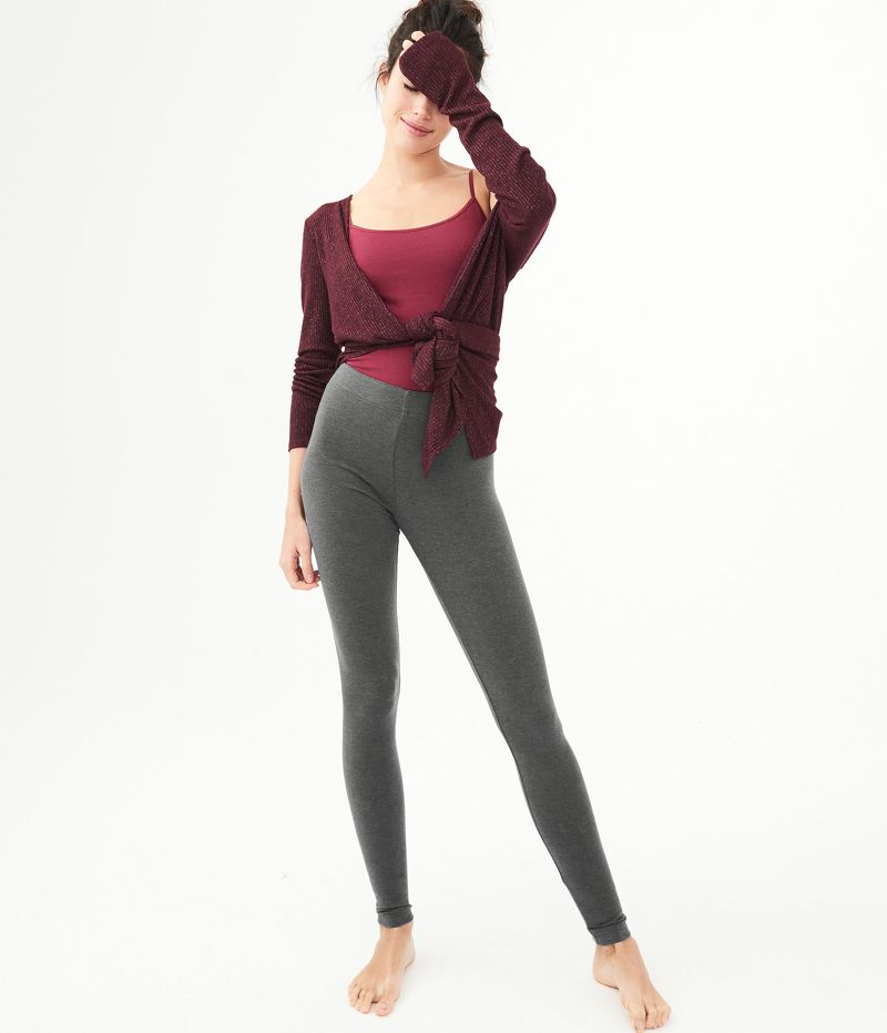 quần legging nữ F21 VNXK