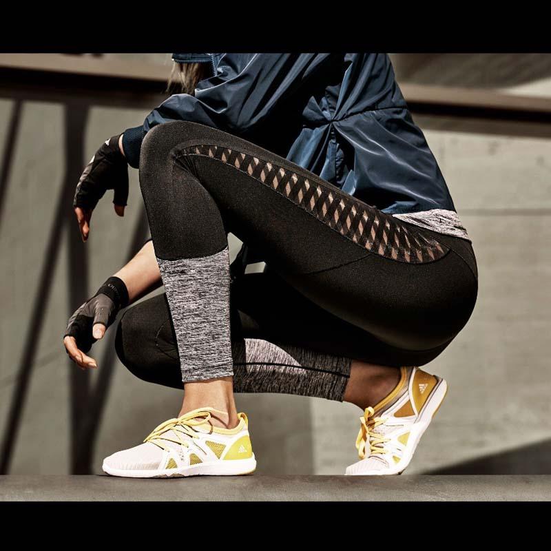 quần legging nữ thể thao
