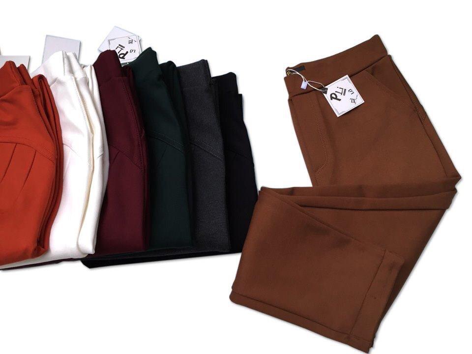 quần legging nữ dạng lửng