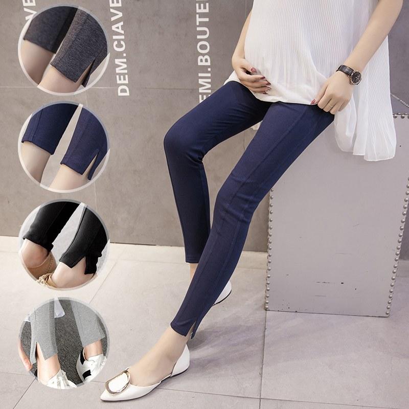 quần legging nữ bầu