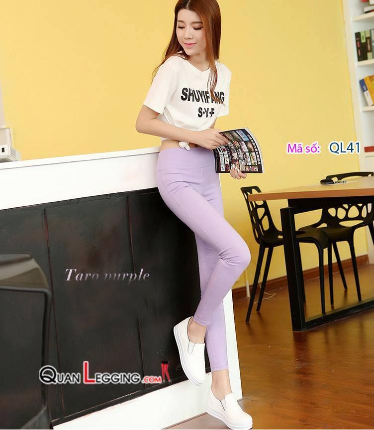 quần legging nữ giá rẻ