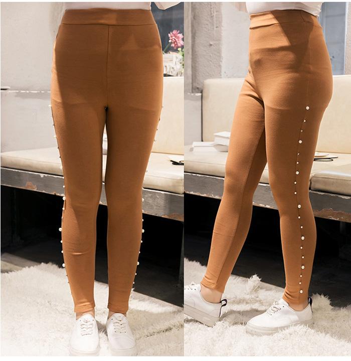 quần legging nữ cho người mập