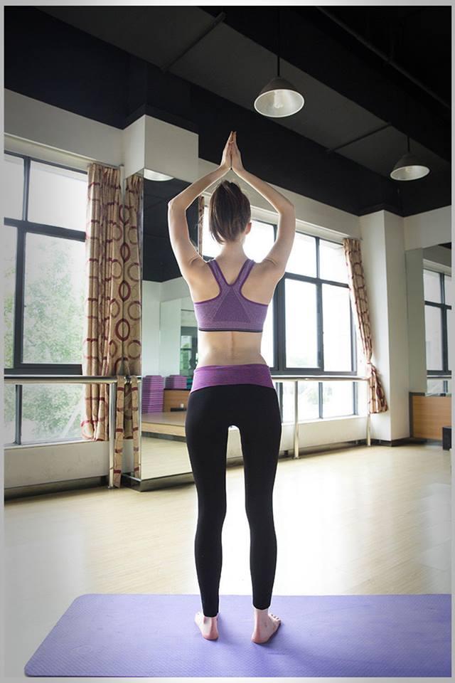 quần legging nữ tập gym