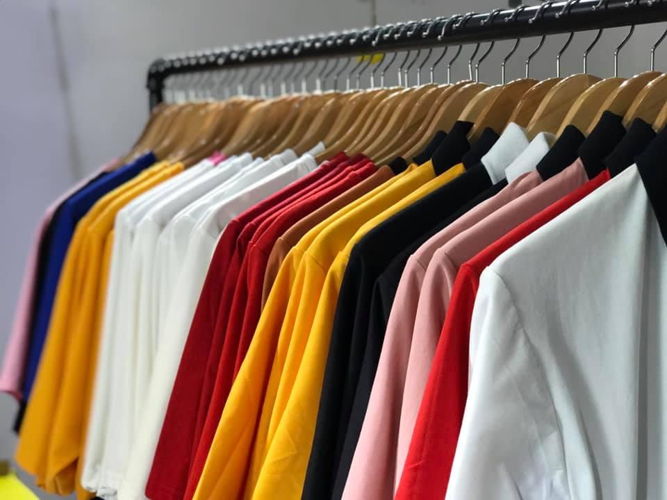 chuyên bỏ sỉ quần áo tại thanh hóa